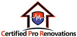 Certified Pro Renovations-We breathe new life into YOUR home